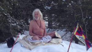 yoga du froid
